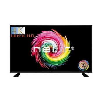 "Television NEVIR NVR-7903-554K2-N 55"" 4K Ultra HD LED HDMI Black"