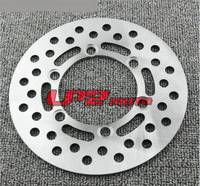 Rear Brake Disc Rotor for Kawasaki KLX150L 2014 43080 0123