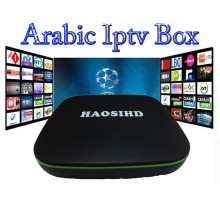 Media Iptv Arabic Player