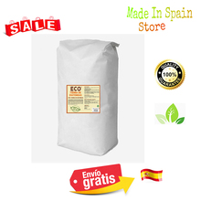 Earth of ECO diatoms 20 kg micronized 100% Natural non-toxic food. Shipments 48 hours