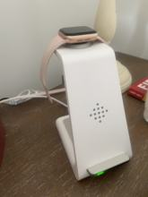 I loved it! It works perfectly and it is very useful to use only one power plug instead of