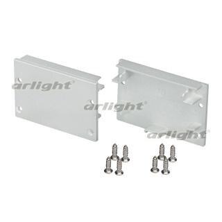 019309 Plug SL-LINE-4932 [Plastic] Package-set. ARLIGHT-LED Profile Led Strip/ARLIGHT S-LUX/Stub S ^ 02