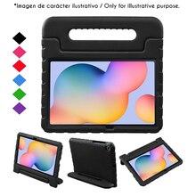 Детский резиновый чехол EVA противоударный планшет для Huawei MediaPad T5 10 10,1