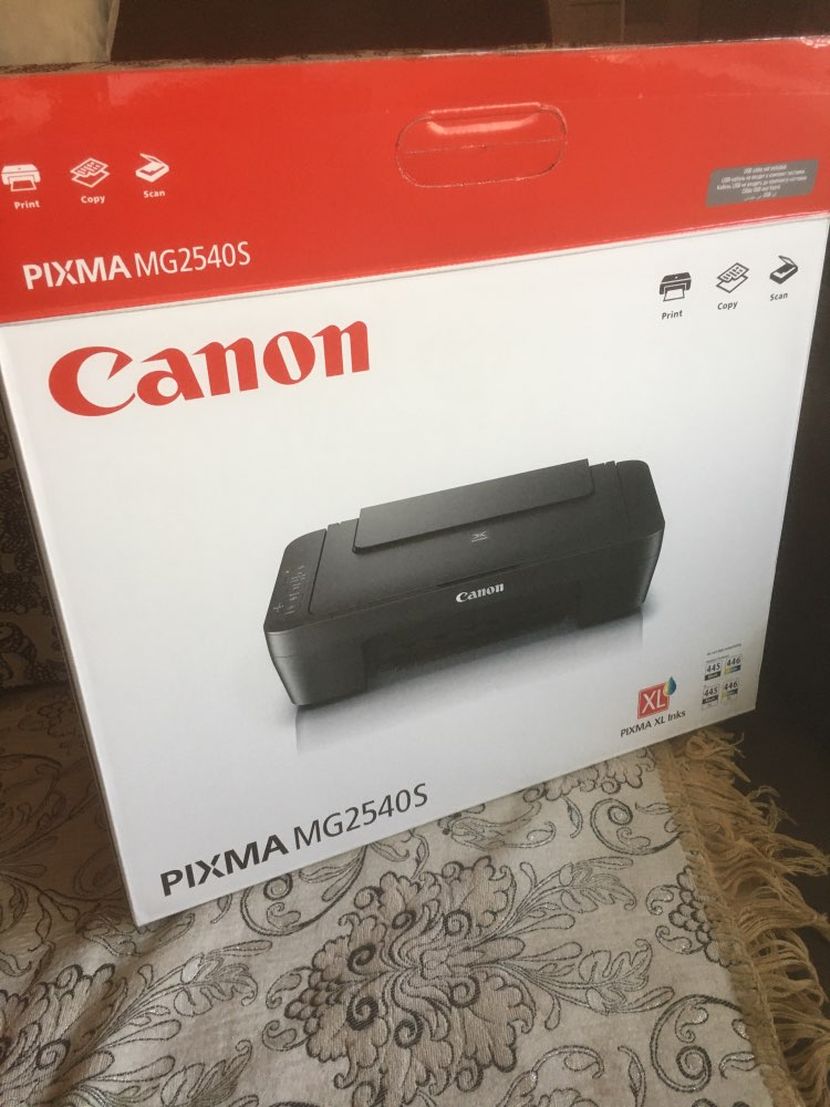MFD Canon PIXMA MG2540S Printer|printer pixma canon|printer canon pixmacanon pixma printer - AliExpress