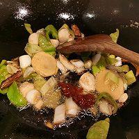 下饭菜红烧黄花鱼的做法图解6