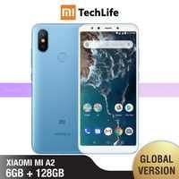Versión Global Xiaomi Mi A2 128GB ROM 6GB RAM (Nuevo / Sellado) mi a2, mia2