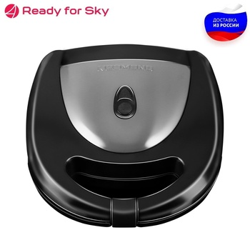 Multibaker Redmond rmb-pm600, 700 W, without removable panels waffle maker multibaker waffle maker electric household appliances for kitchen appliances for kitchen kitchen appliances home appliances