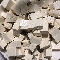 家传麻婆豆腐的做法图解1