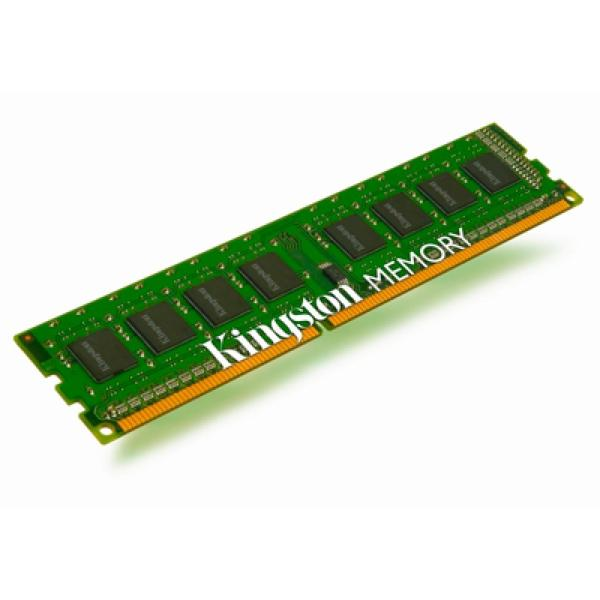 <font><b>RAM</b></font> Memory Kingston IMEMD30092 KVR16N11S8/4 <font><b>4GB</b></font> <font><b>1600</b></font> MHz <font><b>DDR3</b></font>-PC3-12800 image