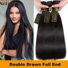 Weave Hair Brazilian Hair