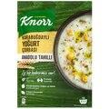 Knorr гречневый йогуртный суп 98 гр | Традиционные супы Турция | Отличные вкусы | Мгновенный суп | Качественный бренд Knorr