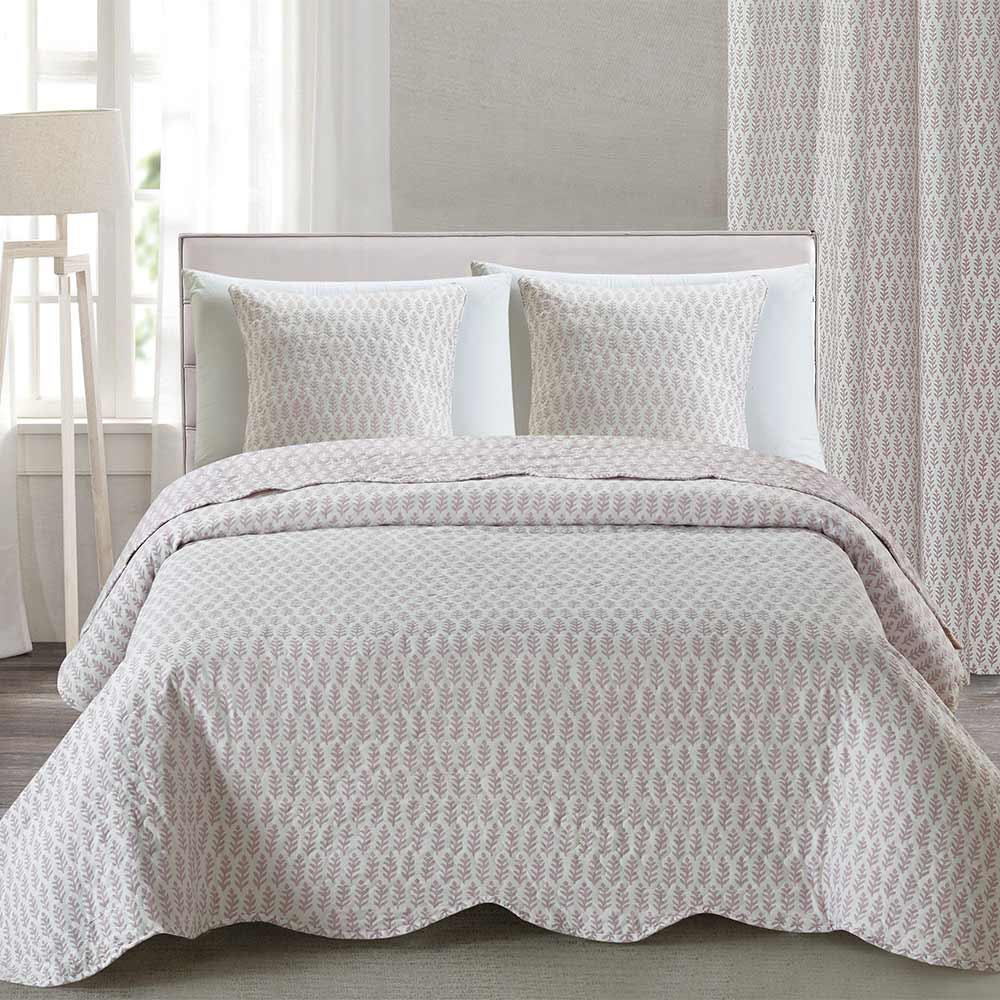 PimpamTex Bedspread Bouti Reversible. Different Prints Flowers Motif. Bed 90, 105, 135 And 150. Comforter SUMMER.