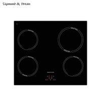Bulit in Induction Hobs Zigmund & Shtain CIS 299.60 BX Home Appliances Major Appliances Bulit in Hobs Hob box