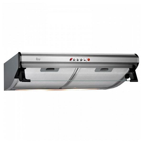 Conventional Hood Teka C6420S 60 Cm 375 M3/h 73 DB 316W Inox