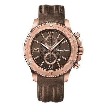 Reloj Hombre Thomas Sabo WA0228-266-205-44mm (44 mm)