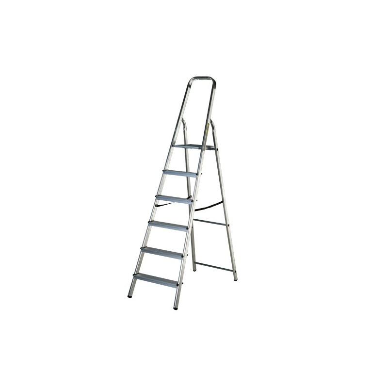 Aluminum Stair Maurer Professional Household/_/5 Steps