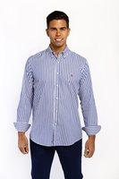 Shirt Man 247 Cotton The Time Of Bocha