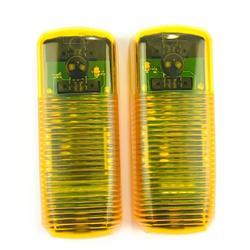 Фотоэлементы YS120-L со встроенными сигнальными лампами