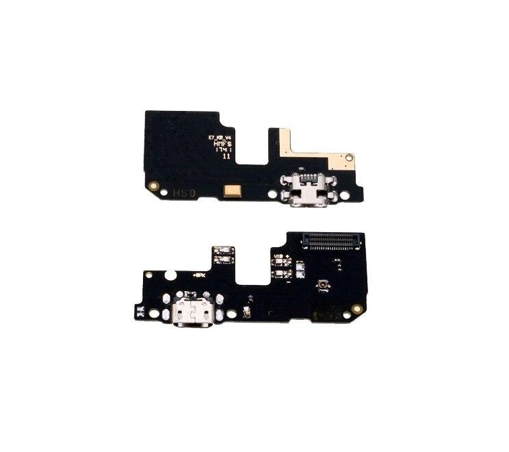 Original Placa Charging Connector & Microphone For Xiaomi Redmi 5 Plus