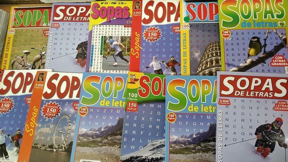 Soups LYRICS. Lot 4 Trade Paperbacks 100 Paginas + Pen Gift.