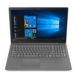 Notebook Lenovo 81B00077SP 14 i5-8250U 8 GB RAM 1 TB HDD Black