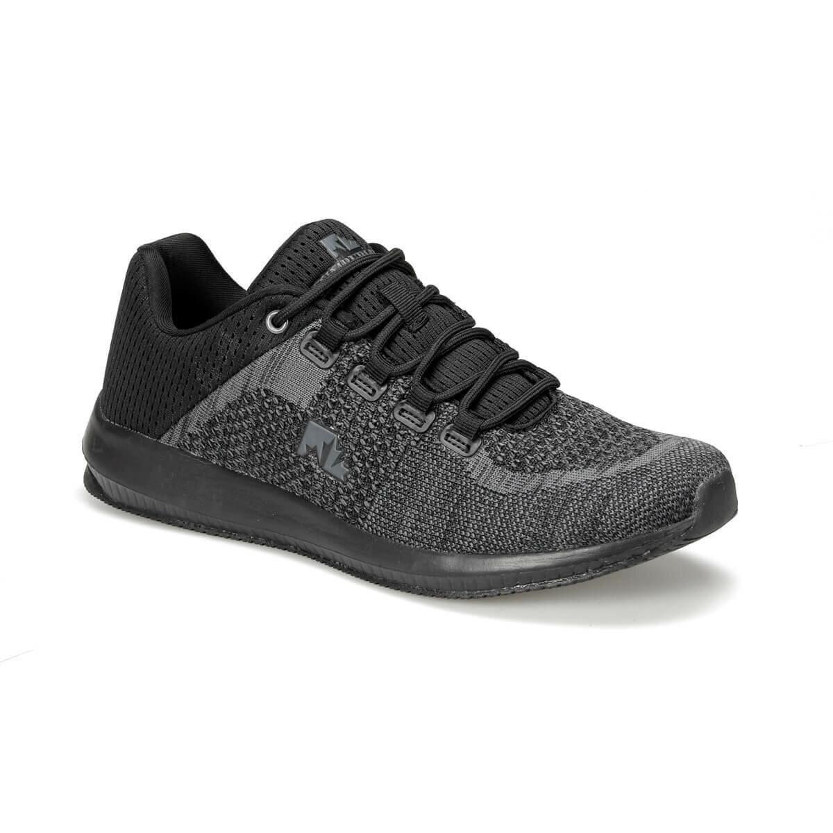 FLO Men Sneakers Mesh Casual Shoes Lace-up Men Shoes Lightweight Comfortable Breathable Walking Sneakers Shoes Мужские кроссовки ALE 9PR LUMBERJACK