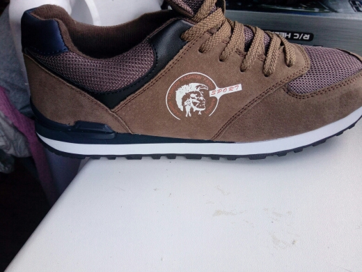 Tênis de corrida Sapatos Sapatos Estilo