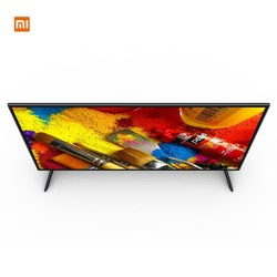 TV Xiaomi Mi TV Android LED light Smart TV 4S 32 inch | Custo Xiaomi Zed Russian language | gift wall Mounted кронш 3