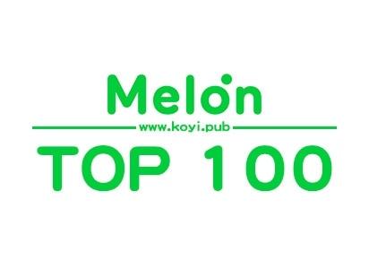 Melon 2019 热门歌曲TOP100
