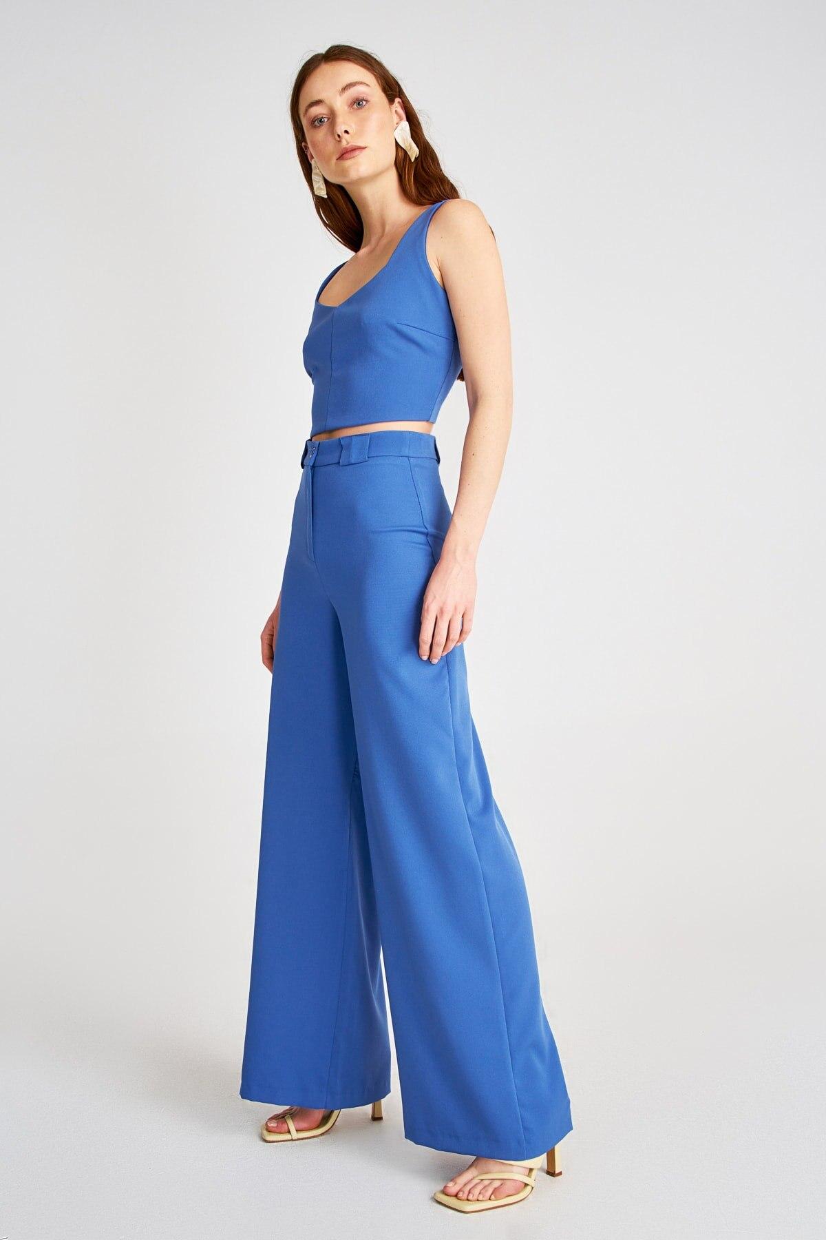 Trendyol Basic Pants TWOSS20PL0265