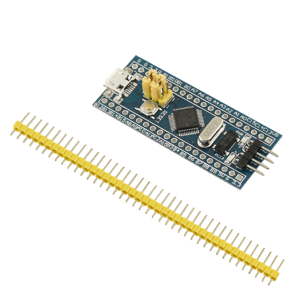 STM32F103C8T6 ARM STM32 Minimum System Development Board Module For arduino CS32F103C8T6