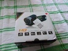 Small trim webcamera.
