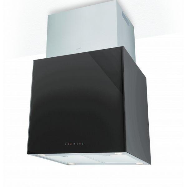 Conventional Hood Cata ISLA MELINA BK SILENT SPLIT 62 Cm 640 M3/h 42 DB 85W Black