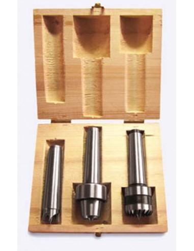 HOLZSTAR 5931056 Bumper Drag 3 Parts