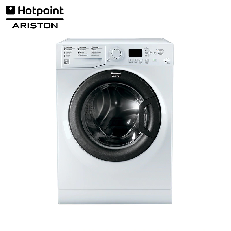 Washing Machine Hotpoint VMUG 501 B Automatic