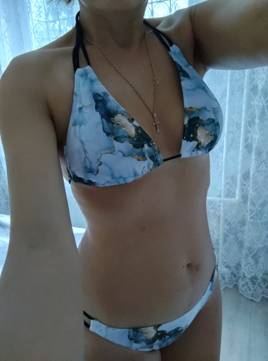 Bikini Swimming Suit for Women photo review