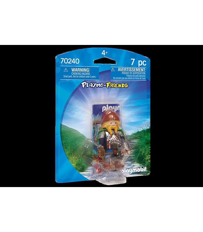 Playmobil 70240 Warrior Toy Store