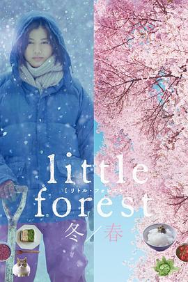 小森林冬春篇