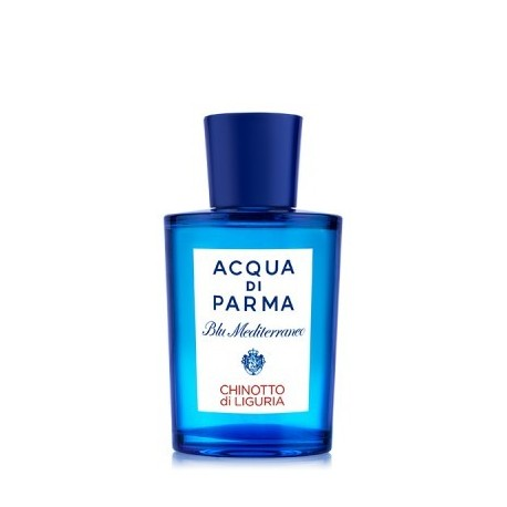 ACQUA DI PARMA CHINOTTO LIGURIA BLU MEDITERRANEO EDT 75ML