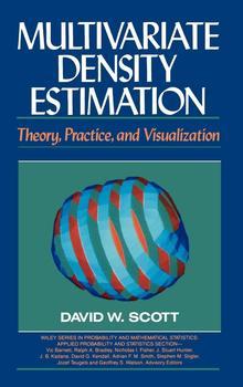 Wielowymiarowe oszacowanie gęstości teoria praktyka i wizualizacja tanie i dobre opinie NONE