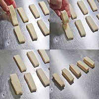 油条(酵母版+泡打粉版)的做法图解8