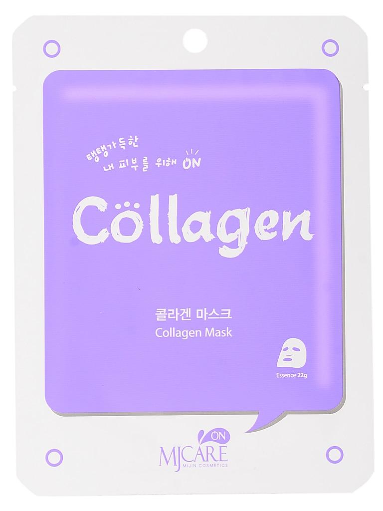MIJIN Collagen Mask Pack 22g