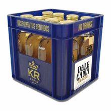 Mini drawer Rum Golden Dale Cane 8 bottles 50ml KRDrinks