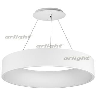 022149 (1) Lamp SP-TOR-RING-HANG-R600-42W Warm3000 (WH, 120 Deg) ARLIGHT 1-pc
