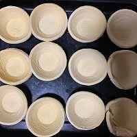 #安佳食力召集,力挺新一年#蛋挞的做法图解4