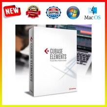 Steinberg Cubase Elements 11 v11.0.10 Full version ( Win / Mac )