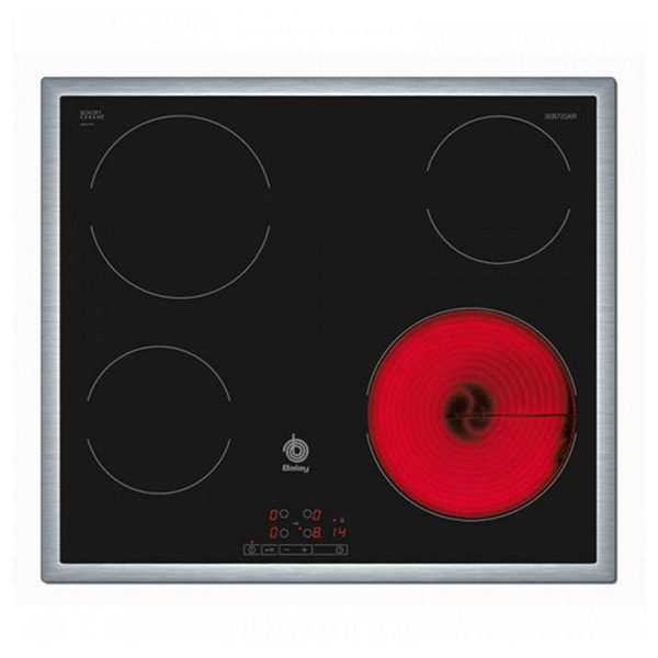 Glass-Ceramic Hob Balay 3EB720XR 60 Cm