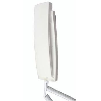 Tube Doorphone Metakom ткп-09м (метаком ткп-09м). For координатных подъездных домофонов. Button Opening. Night Mode.
