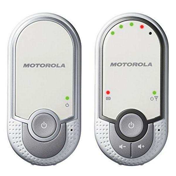 Baby Monitor Motorola MBP11 300 M White