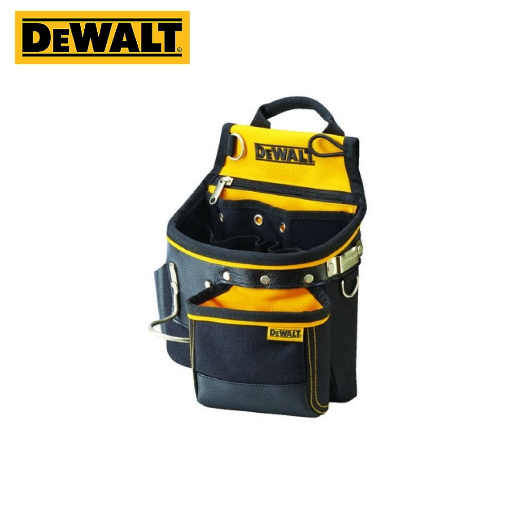 Bag Belt For Nails And Hammer DeWalt DWST1-75652 Building Tool Construction Accessory Construction Bag Delivery From Russia
